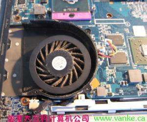 万科计算机公司 埃德蒙顿电脑计算机维修服务